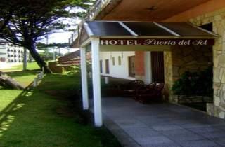 Alojamiento Hotel Puerta del Sol Pinamar, Hotel 2 Estrellas en Pinamar, Buenos Aires