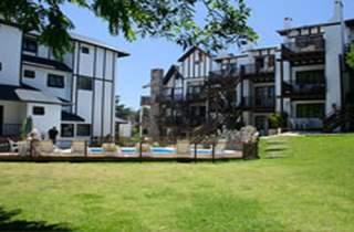 Alojamiento Villa Ostende Apart Hotel Spa, Apart Hotel en Pinamar, Buenos Aires