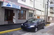 Hotel Drumond, Hotel 3 Estrellas en San Bernardo