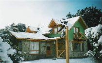 DUENDES DEL MAITEN, Cabañas en Bariloche