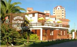 HOSTERIA GRAN DANES ***, Hotel 3 Estrellas en Villa Gesell