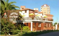 Hostería Gran Danés, Hotel 3 Estrellas en Villa Gesell