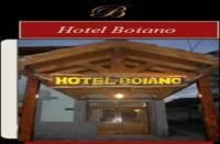Hotel Boiano,  en