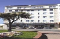Hotel Iruña,  en