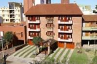 Apartamentos Rosas Rojas,  en