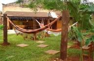 Garden Stone Hostel,  en