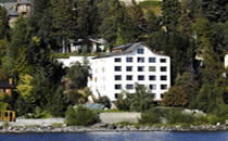 Apart Costa Azul, Caba�as en Bariloche