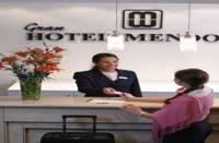 Gran Hotel Mendoza,  en