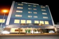 Hotel 15 De Mayo,  en