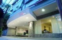 Hotel Crillon,  en