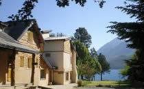 Lago Gutierrez Lodge,  en