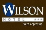 Wilson Hotel,  en