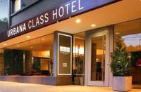 Urbana Class Hotel,  en
