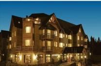 Hotel Kosten Aike, Hotel 4 Estrellas en El Calafate