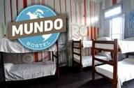 Tucumán Mundo Hostel, Hostel en SAN MIGUEL DE TUCUMAN