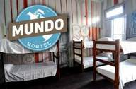 Tucumán Mundo Hostel,  en