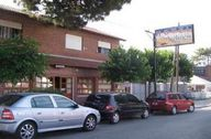 Hotel Nehun,  en San Bernardo