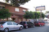 Hotel Nehuén, Hostería en San Bernardo