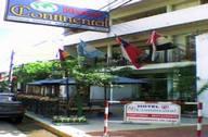 Hotel Continental,  en