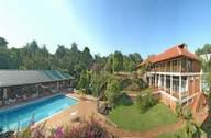 Esturion Hotel & Lodge,  en