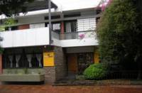 Hostel Sosahaus Mendoza,  en