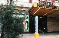HAYMYRO, Hotel 2 Estrellas en San Bernardo