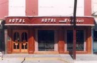 STROMBOLI, Hotel 2 Estrellas en San Bernardo