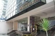 Hotel República,  en