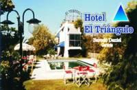 Hotel El Triangulo,  en