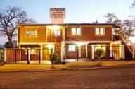 El Paraiso Apart Hotel, Apart Hotel en PUERTO IGUAZU